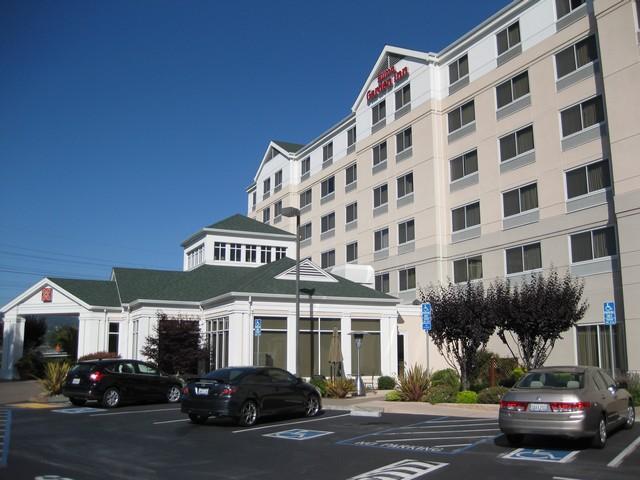 Direct Link To Hotel Hilton Garden Inn San Francisco Airport/Burlingame